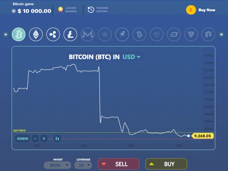 Bitcoin Flip Review