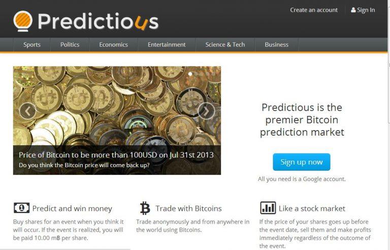 predictious