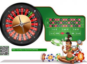 Roulette Screenshot