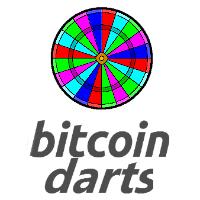 Bitcoin Darts