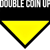 Double Coin Up