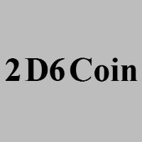 2d6Coin
