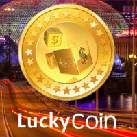 Luckycoin Gambling