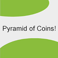 Pyramid of Coins