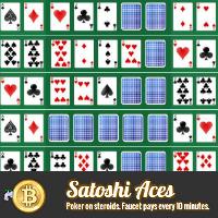 Satoshi Aces
