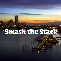 Smash The Stack