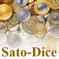 Sato Dice