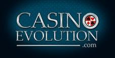 Casino Evolution