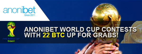 Anonibet World Cup 2014