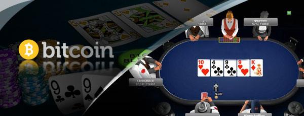 Bitcoin Poker US