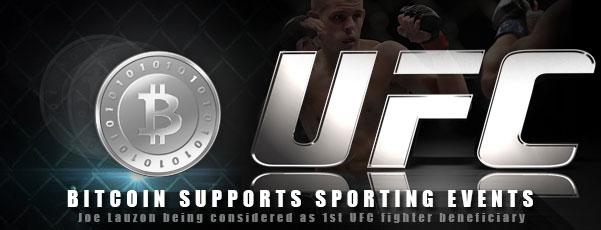Bitcoin UFC
