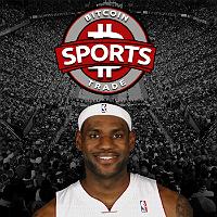 Bitcoin Sports Trade