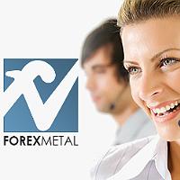 Forex Metal