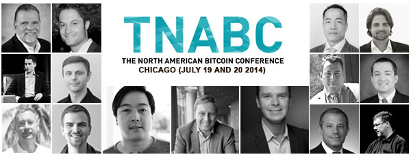The North American Bitcoin Conference Chicago