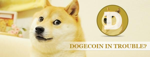 Dogecoin in Trouble?