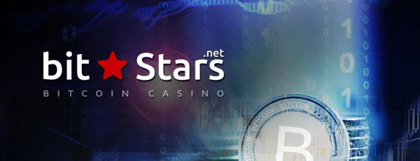 Bitstars Bitcoin Gambling Market
