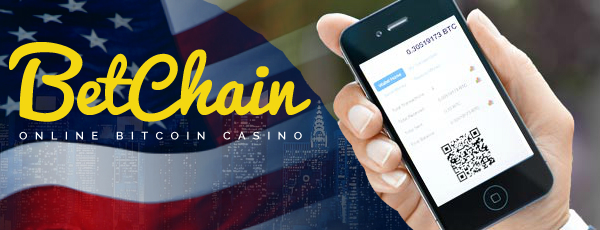 Betchain Mobile Games