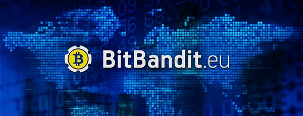 BitBandit Makes Ground in the Bitcoin Gambling Industry