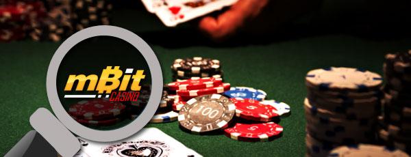 mBit Casino Philip Aaker
