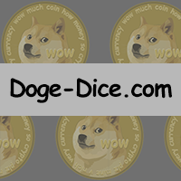 Doge-Dice