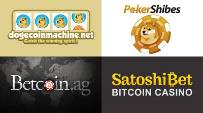 Dogecoin Litecoin Gambling Sites