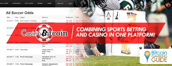 CasinoBitco.in Uses Transparency, Future Services to Excel in the Market