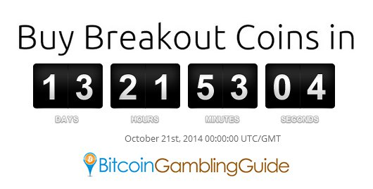 Breakout Coins