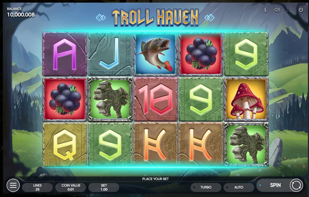 FortuneJack Online Slots Games