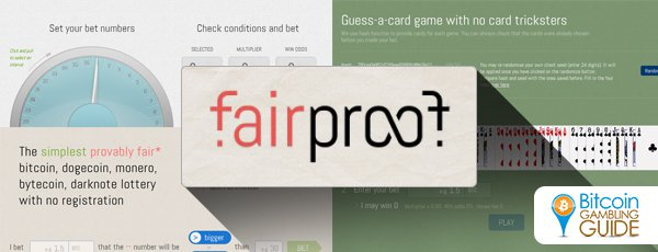 FairProof CEO Eyes New Developments for the Year-Old Bitcoin Lottery