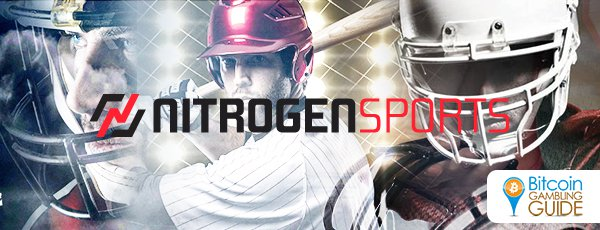 Nitrogen Sports Co-Founder Hints Game-Changing Plans for the Bitcoin Sportsbook