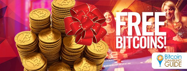 What Can Be Sweeter than Free Bitcoins?