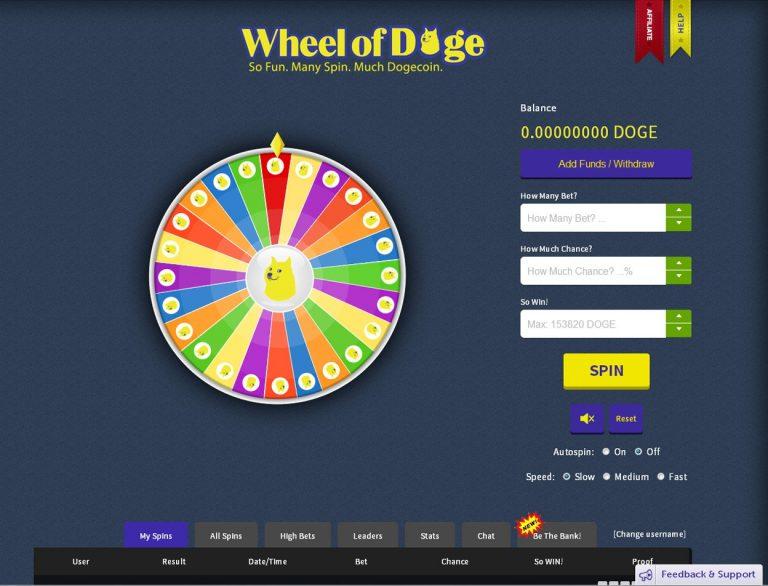 wheelofdoge
