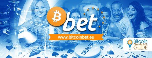 Bitcoinbet.eu