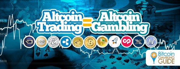 Altcoin Gambling