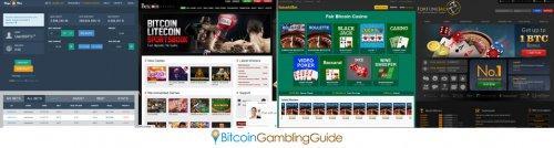 Altcoin Casinos