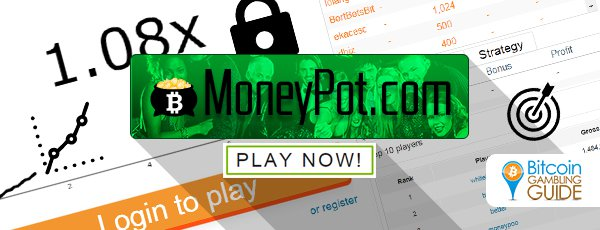 MoneyPot Introduces Unique Qualities through Multiplayer, Social Game