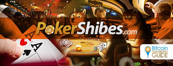 PokerShibes Eyes Top Spot in Cryptocurrency Poker