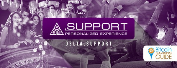 Delta Support