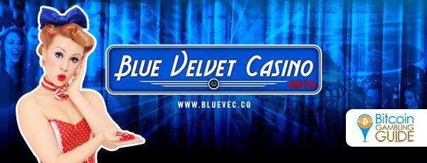 Blue Velvet Casino Owner Big Mike Shares Plans for Vintage-like Bitcoin Casino