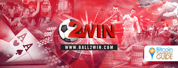 Ball2Win