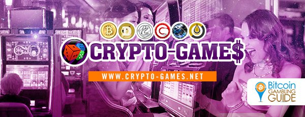 Crypto-Games.net Treats Cryptocurrency Community with More Coins, Other Games
