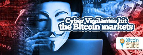 Cyber Vigillantes