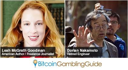 Bitcoin Speakers