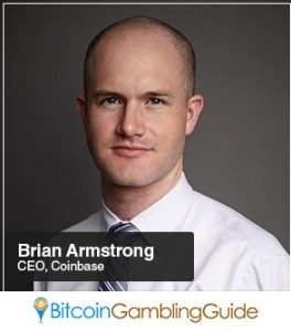 Brian Armstrong