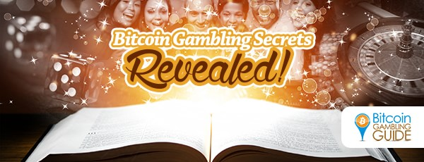 5 Secrets New Bettors Must Know to Enjoy Bitcoin Gambling