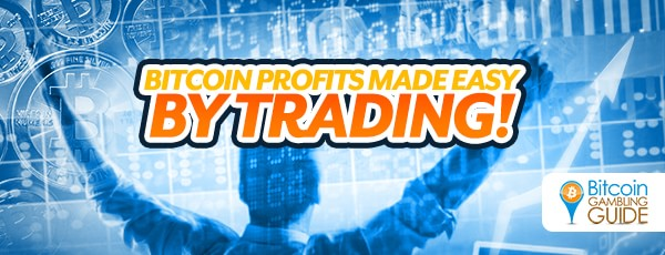 Earning Profits Made Simpler in Trading Bitcoin Binary Options, Forex