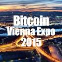 Bitcoin Vienna Expo 2015