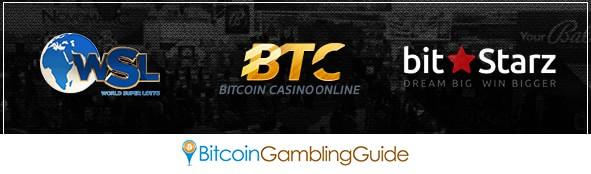 Bitcoin Casino Brands