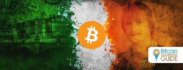 Bitcoins in Ireland