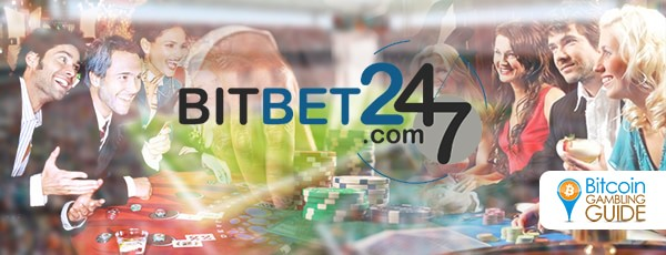 BitBet247 Delivers Revolutionary Sports Betting to the Bitcoin Gambling Industry